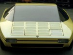 1974 Bertone Bravo for Lamborghini
