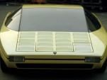 1974 Bertone Bravo for Lamborghini
