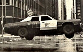 All-Time Favorite Police Cars