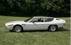 Sports Car Classics: The Lamborghini Espada
