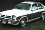 Today's Cars Vs Chevy Chevette: Gas Mileage Much Better Today
