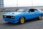 Live out your 'Mad Max' fantasies by buying this Ford Falcon XB GT