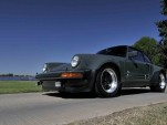 Porsche 911 Turbo Owned By Steve McQueen Heads To Auction: Video