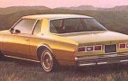 "Guilty Pleasure: 1977-79 Caprice ""Fish Bowl"" Coupe"