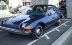 The World's Most Original AMC Pacer: Barn Find