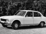 1977 Peugeot 504