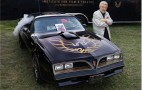 Another 'Bandit' Pontiac Firebird Crosses The Auction Block, Raises $550K