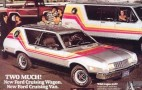 Guilty Pleasure: Ford Pinto Cruising Wagon