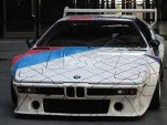 1979 BMW M1 Art Car