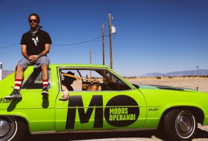 Diesel Road Trip: Agency Rocks SxSW With 1979 Oldsmobile Coupe