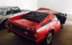 BMW M1 Wrecked 30 Years Ago Up For Sale