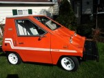 eBay Watch: 1980 Comuta-Car--Retro Urban Electric Car