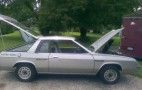 Retro Electric Car Cool On eBay: 1980 Dodge Electrica