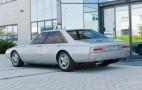 Ferrari Pinin Four-Door Concept Up For Sale...Again