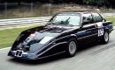 1981 Alpina BMW 3-Series built for Shell Kilometer Marathon