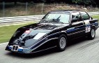 Aerodynamics Matter: The 88 MPG, 1981 Alpina BMW