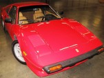 1981 Ferrari 308 GTSi recovered after 28 years