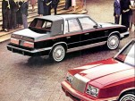 1983 Chrysler E-Class