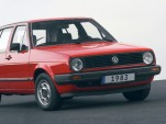 1983 Volkswagen Golf Mark I