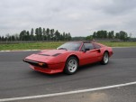1985 Ferrari 308 GTSi QV
