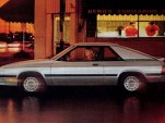1985 Plymouth Turismo Duster
