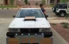Best of Craigslist: Aero-Awful 1986 Toyota Camry