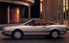 Guilty Pleasure: Cadillac Allanté