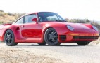 Despite Rarity Another Porsche 959 Is Up For Auction