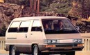 1987 Toyota Space Cruiser Van