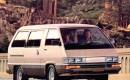 1987 Toyota Space Cruiser Van