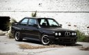 1988 BMW M3 (E30)