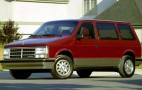 Guilty Pleasure: 1989-90 Turbo 5-Speed Chrysler Minivan