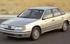 Ford Taurus SHO: Big Fun, Little Cash