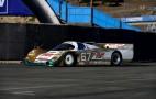 Ready to shell out serious $ for Derek Bell's Daytona-winning Porsche 962?