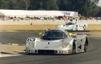 2014 Geneva Motor Show To Honor The 24 Hours Of Le Mans