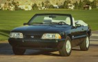 1983-1993 Ford Mustang Facts, Mustang History Lesson