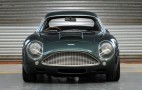 Rare Aston Martin DB4 GT Zagato Sells For $1.9 Million