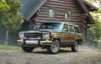 Jeep's range-topping Grand Wagoneer could nudge $140k, says CEO