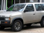 1993 Nissan Pathfinder