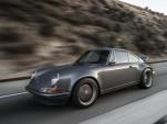 1994 Porsche 911 Minnesota by Singer