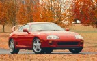 Toyota Supra rumors grow stronger again with trademark filing