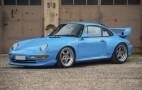 1995 Porsche 911 GT2 sells for $2.4 million