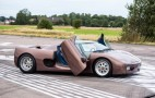 Meet the very first Koenigsegg