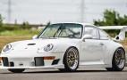 Uber-rare Porsche 911 GT2 Evo sells for $1.45 million