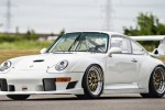 Uber-rare Porsche 911 GT2 Evo sells for $1.45 million