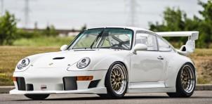 1996 Porsche 911 GT2 Evo - Image via Mecum Auctions