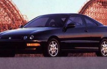 1997 Acura Integra RS