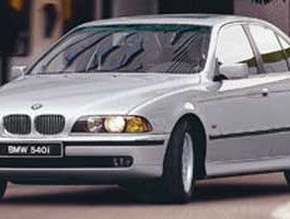 1997 BMW 5-Series 
