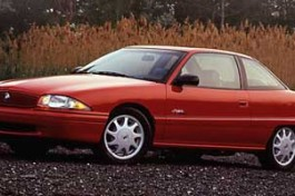 1997 Buick Skylark Gran Sport SC