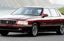 1997 Cadillac Concours